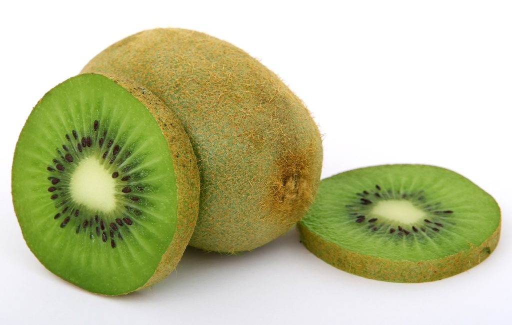 Kiwi for weight lose