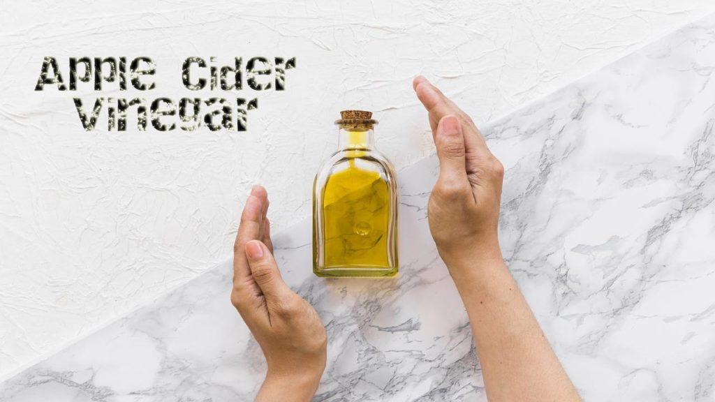 Benefits Of Apple Cider Vinegar (ACV)