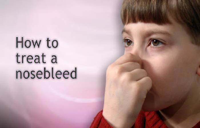 nosebleeds