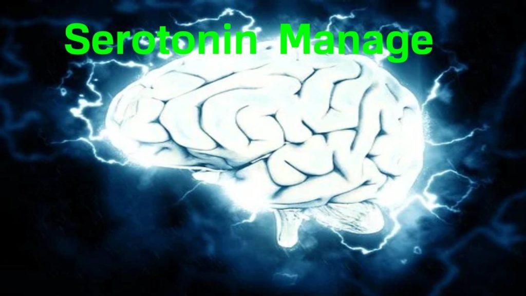 What Does Serotonin Manage?