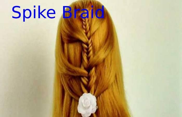 Spike Braid