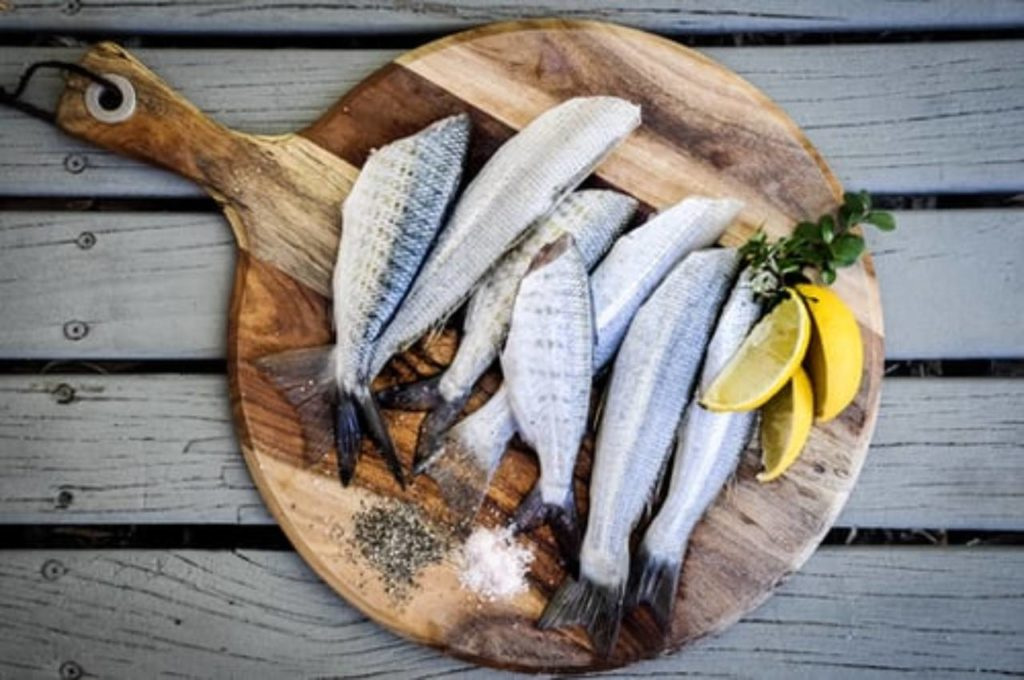 Fatty Fish for Arthritis
