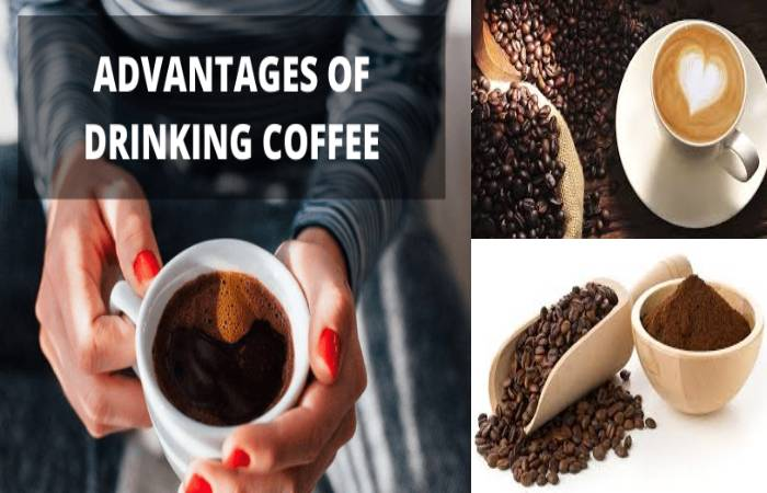 advantages of coffee