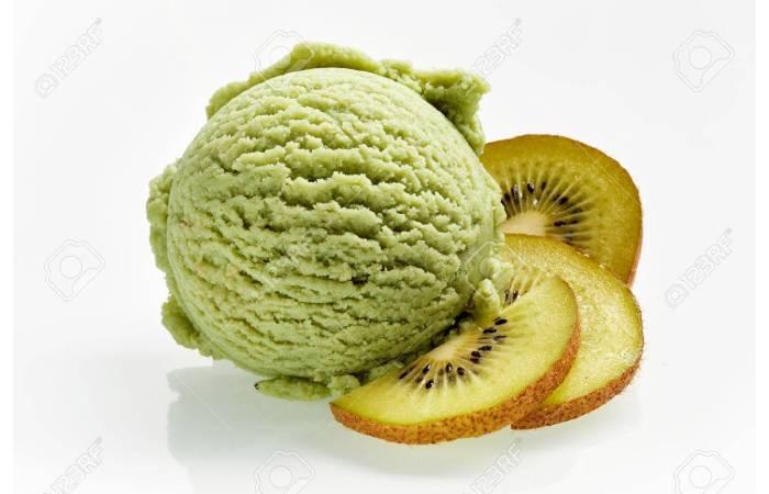 Kiwi Express Ice Cream