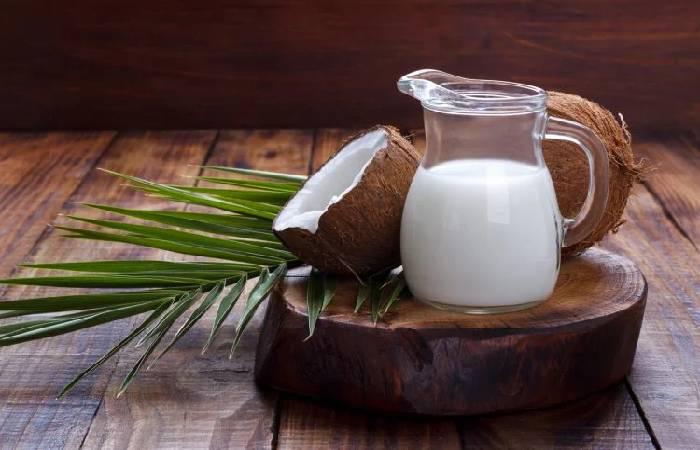 Whole Coconut Cream