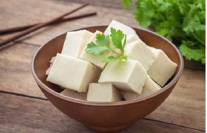 Tofu Puree