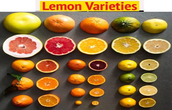 varieties