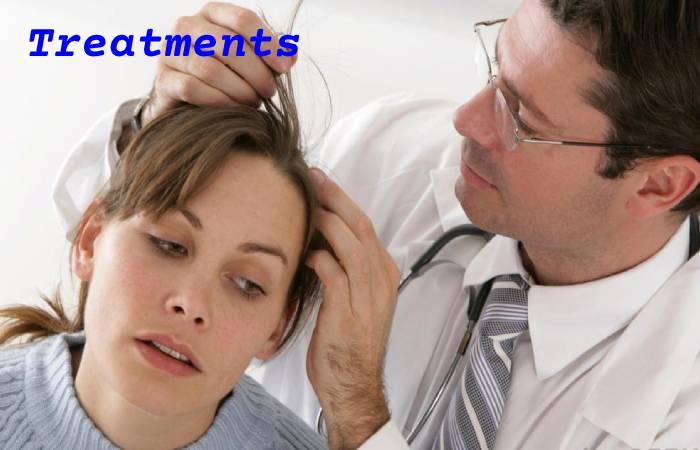scalp pain