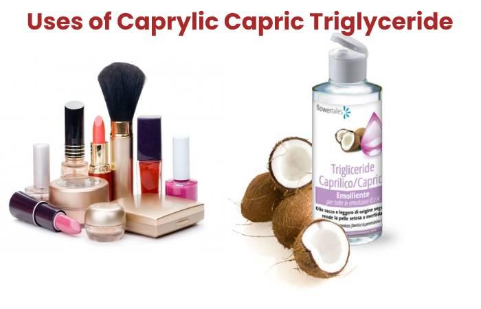 caprylic capric triglyceride